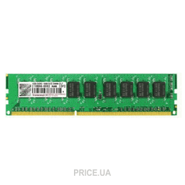 Transcend 4GB DDR3 1600MHz (TS512MKR72V6N)