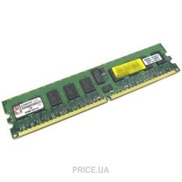Kingston KVR400D2D8R3/2G