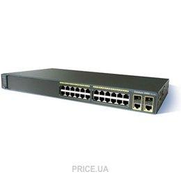Cisco WS-C2960-24LT-L