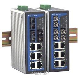 MOXA EDS-309-3M-ST