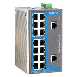 MOXA EDS-316-M-SC-T