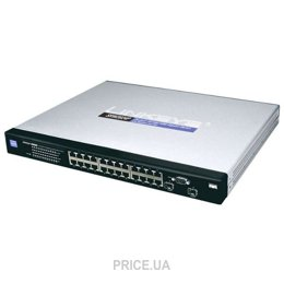 Cisco SRW2024P