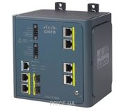 Фото Cisco IE-3000-4TC