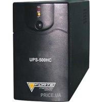 Фото FORTE UPS-500HC