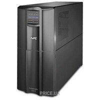 Сравнить цены на APC Smart-UPS 3000VA