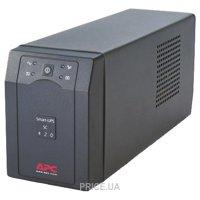Фото APC Smart-UPS SC 420VA