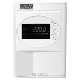 Powercom SMK 1000A-LCD
