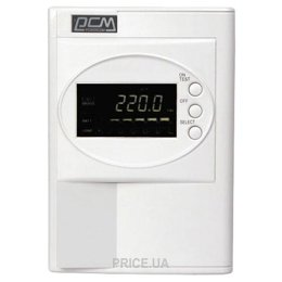 Powercom SMK-3000A-LCD