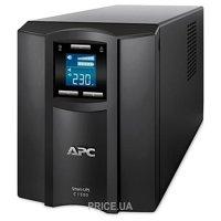 Фото APC Smart-UPS C 1500VA LCD