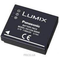 Фото Panasonic CGA-S005