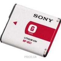 Сравнить цены на Sony NP-BG1