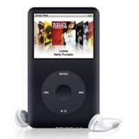 Фото Apple iPod Classic 1Gen 160Gb