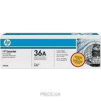 Сравнить цены на HP CB436A
