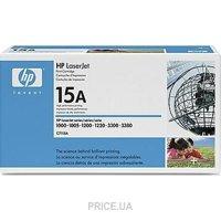 Сравнить цены на HP C7115A