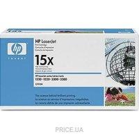 Сравнить цены на HP C7115X
