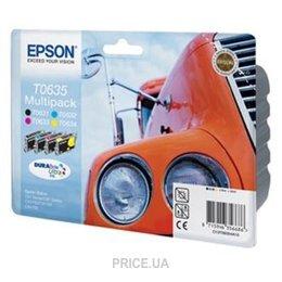 Epson C13T06354A10