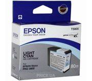 Фото Epson C13T580500