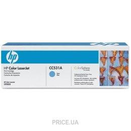 HP CC531A