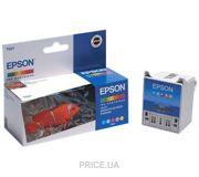 Фото Epson C13T027401
