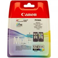 Фото Canon PG-510+CL-511 MULTIPACK