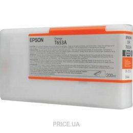 Epson C13T653A00