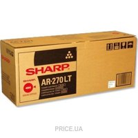 Фото Sharp AR-270LT