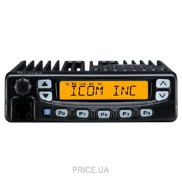 Icom IC-F610