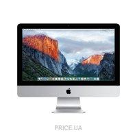 Фото Apple iMac 21.5 (MK142)