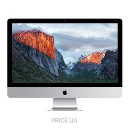 Apple iMac 27 Retina 5K (MK462)