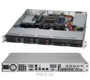 Фото SuperMicro SYS-1018R-C