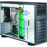 Фото SuperMicro SYS-7048R-C1
