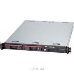 SuperMicro 5017C-TF