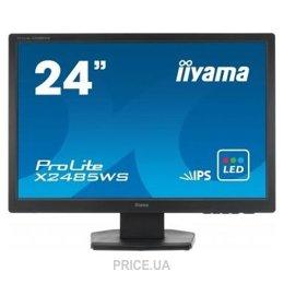 Iiyama ProLite X2485WS-1