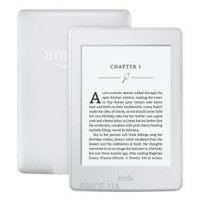 Фото Amazon Kindle Paperwhite (2016)