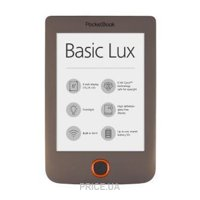 Фото PocketBook Basic Lux