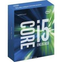 Фото Intel Core i5-6600K