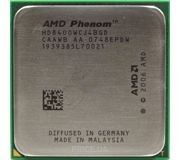 Фото AMD Phenom X3 8400