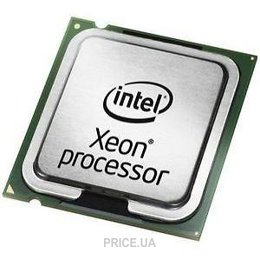 Intel Quad-Core Xeon W3550