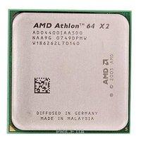 Фото AMD ATHLON 64 X2 4400+