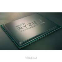 Сравнить цены на AMD Ryzen Threadripper 1900X