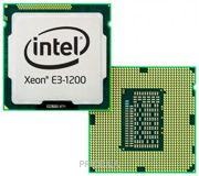 Фото Intel Xeon E3-1225
