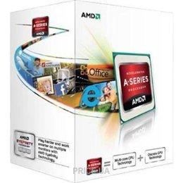 AMD Trinity A8-5500