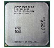 Фото AMD Opteron 852