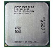 Фото AMD Opteron 252