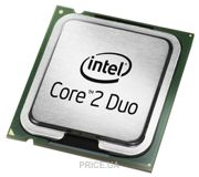 Фото Intel Core 2 Duo E6600