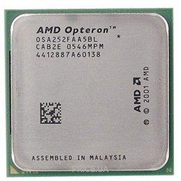 AMD Opteron 275 HE Dual-Core