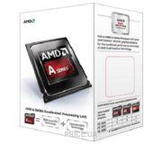 Фото AMD Richland A4-6300