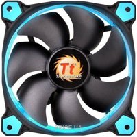 Фото Thermaltake Riing 14 Blue  LED (CL-F039-PL14BU-A)