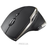 Фото Trust Evo Advanced Compact Laser Mouse