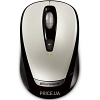 Фото Microsoft Wireless Mobile Mouse 3000
